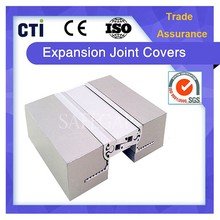 Aluminum Cover Plate/Concrete Expansion Joint Sealer for Floor