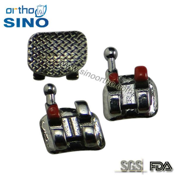 Dientes y dental modelos sinoortho soportes de ortodoncia roth soportes