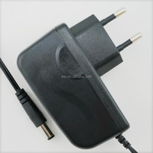 12V1000MA ac dc adapter with CE ROHS for CCTV LED
