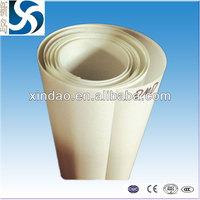DMD MDM DM DMDM polyester film/polyester fiber fabric laminated paper