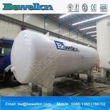 40m3 underground diesel oil tank