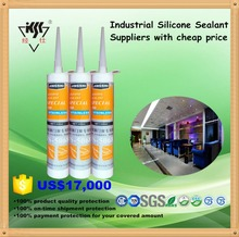 Industrial Silicone Sealant Suppliers with cheap price