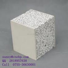 EPS sandwich panel fireproof fibre cement board