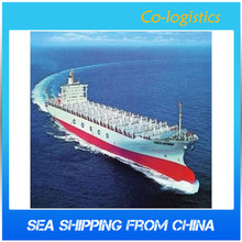 universal logistics services to Canada from China--skype: evadai2013