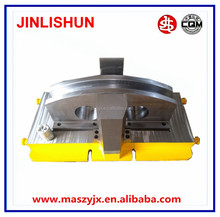 Custome automatic progressive stamping die for all kinds of truck parts and railway parts