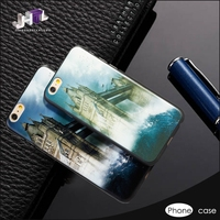 Mobile Phone Case Cute Back Cover