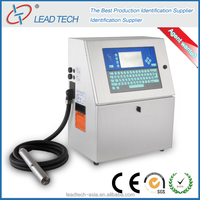 LT 2015 NEW CIJ printer for small character ink jet printers