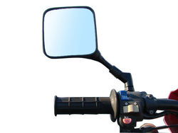 Dual Sport Dirt Bike Motorcycle Mirrors for Honda XL XR 250 400 600 650 XR600 R
