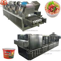 Instant noodle Production Line Instant noodle making machine
