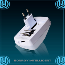 New products 2015 best friend birthday gift universal socket adapter