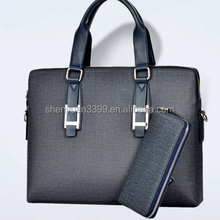 Italian Style New Arrival Genuine leather Mens Shoulder bags