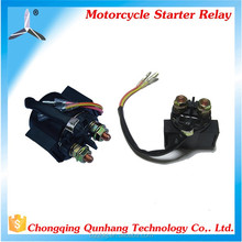 Chinese Motorcycle Spare Parts CG125 Electrical Relay