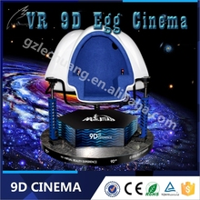 daily income above 2000 dollar the latest product 9D VR cinema