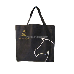 Fashion recyclable As your design cheap non woven tote bag