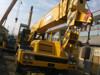 Used 25 ton mobile crane, TADANO TG250E truck crane originally from Japan , bestselling item