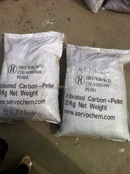 Cheapest hot-sale block activated carbon