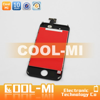 wholesale for apple iphone 4s lcd original with good quality