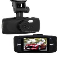 "G1WH Novatek 96650 1080P H.264 2.7"" LCD Screen 4X Digital Zoom 140 Degree Wide Angle Lens Car DVR ,Dash cam, Night Vision"
