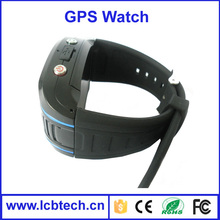 2015 Brand new gps car tracker kids gps tracker gps tracker TK109 watch with Supports fast dial button