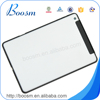 Wholesale Price replacement 3G battery door housing aluminum back cover for ipad mini 2