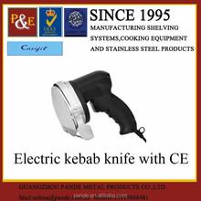 Electric doner kebab slicer knife/meat cutting machine