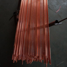 100% original photo good quality Copper ground rod earth rod made in china ZK424