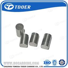 High Quality Yl10.2 Cemented Carbide Solid Rods With 100% Raw Material