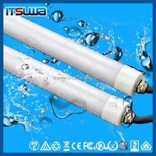 t8 waterproof fluorescent light fixtures ip65 energy saving