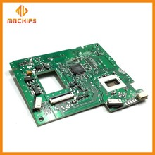 DVD rom drive pcb board dg-16d4s unlocked pcb 16d4s motherboard for xbox 360 slim