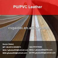 2013 new PU/PVC Leather pvc artificial leather for car seats uk for PU/PVC Leather usingCODE 6788