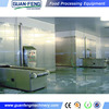 frozen food equipment/ customized freezer/ industrial blast freezers