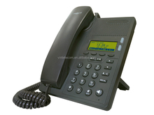 Cheap VOIP IP phone with 2 SIP lines and POE optional