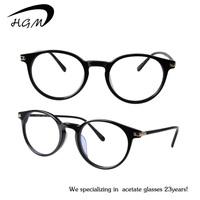 Handmade Top Quality Hot Selling 2014 Designer Glasses Frames For Men