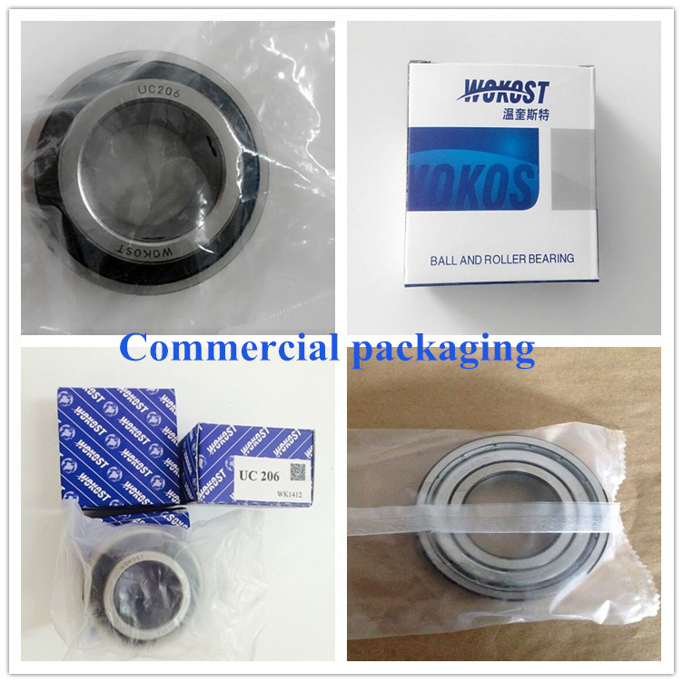 New Product Deep Groove Ball Bearing 69/750 for outboard motor bearing