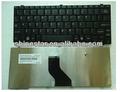 ordenador portátil negro SP Distribución del teclado para Toshiba NB305 NB300 NB301 NB302 NB303