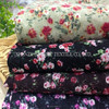 Cotton printing small broken flower fabric textile spot supply Rural Japanese clothing fabrics