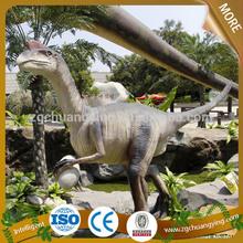2014 parque de atracciones de tamaño de la vida real de los dinosaurios