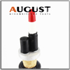 August WS-106 Synthetic Olive Oil Bottles and Wine Cork
