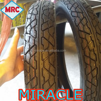China high quality hot sale tubeless motorcycle tire 90/90-18