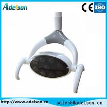 9 LED light bulbs dental chair operating lamps/ LED Oral light for dental operation D05