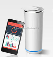 smart water bottle stainless steel smart water bottl