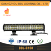 auto accessories led off road 108w 17inch C ree 4x4 light bar vehicle