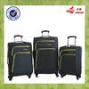 Cheap Fancy Polyester Luggage/Luggage Bag Set Custom Luggage Designe