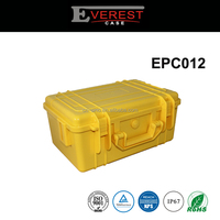 multi-purpose plastic tool case special for military