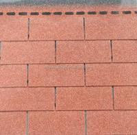 2015 hot new cheap asphalt shingles manufacture roof tiles
