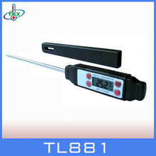 Made in China Digital Metal Thermometer