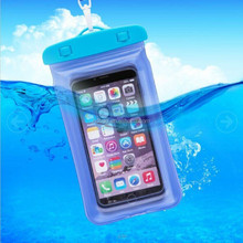 2015 Hot Selling High Quality Waterproof Mobile Phone Bags