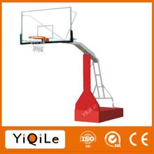 outdoor/indoor basketball stands