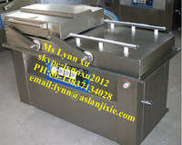 meat packing machine/sausage packing machine/food vacuum packing machine