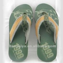 2012 slippers